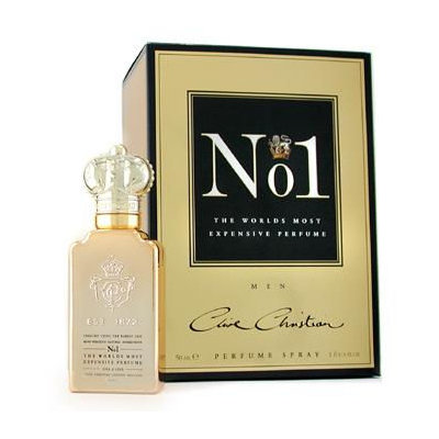 Clive Christian No. 1 Perfume Spray for Men