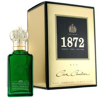 Clive Christian '1872' Men's Pure Perfume Spray 1.7 oz