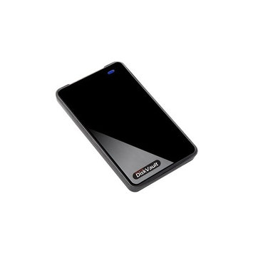 CMS Products CE Secure DiskVault 240GB External Solid State Drive