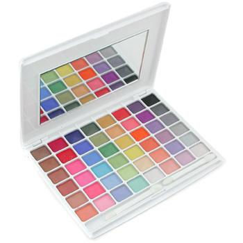 Arezia - 48 Eyeshadow Collection - No. 02 62.4g
