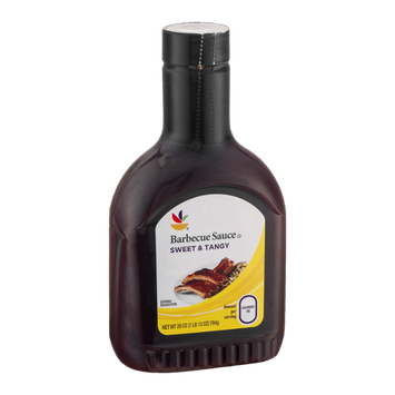 Ahold Barbecue Sauce Sweet & Tangy