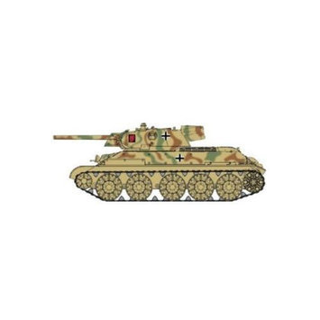 Dragon Models T-34-747 STZ Mod.1942 Late Production - Smart Kit (1/35 Scale)