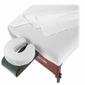 Master Massage Cotton Flannel Sheet Set 3 Piece