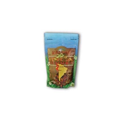 Inca Berries Organic World Berries 4 oz Bag