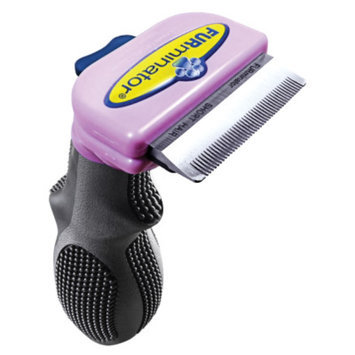 Furminator FURminatorA deShedding Short Haired Cat Tool