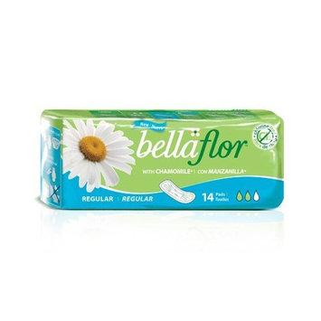 Bella Flor Regular Pads