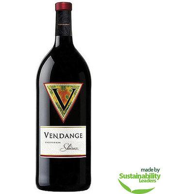 Vendange Shiraz Wine, 1.5 l