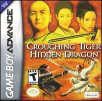 UbiSoft Crouching Tiger Hidden Dragon