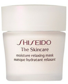 Shiseido The Skincare Moisture Relaxing Mask