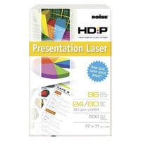 Boise 11 x 17 HD:P Presentation Laser Paper, 96 Brightness, 24lb-