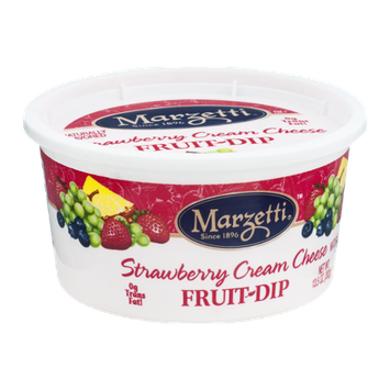 Marzetti Fruit Dip Strawberry Cream Cheese