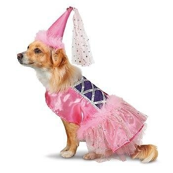Petco Princess Halloween Dog Costume