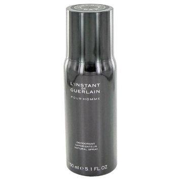 Lapos;instant by Guerlain Deodorant Spray 3.4 oz