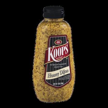 Koops' Mustard Honey Dijon