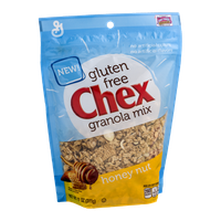 Chex Granola Mix Gluten Free Honey Nut