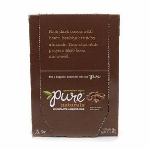 Pure Naturals Crunch Bar