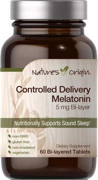 Vitamin World Bi-Layered Melatonin