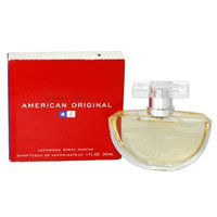 American Original By Coty For Women. Eau De Parfum Spray 1-Ounce