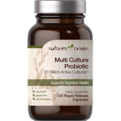 Vitamin World Probiotic 10