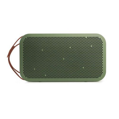 Bang & Olufsen BeoPlay A2 Bluetooth Speaker - Green