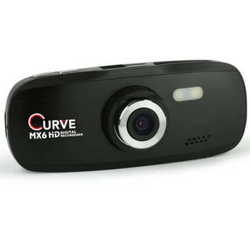 Maka Corporation Usa Inc. Curve Digital Camcorder - 2.7