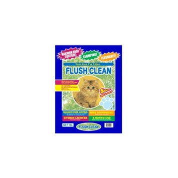 Next Generation Next Gen FC10 Flush Clean Cat Litter - 10L Bag