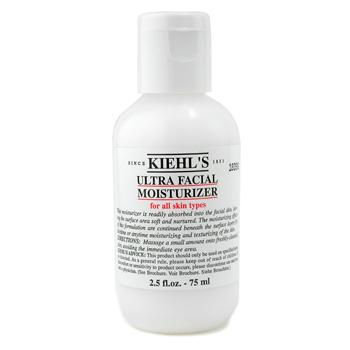 Kiehl's Since 1851 Ultra Facial Moisturizer 2.5 oz.