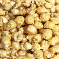 High Valley Orchard Butter Toffee Crunch Popcorn-8 oz Bag