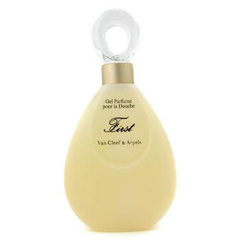 Van Cleef & Arpels First Perfumed Shower Gel 200ml