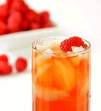 Davidson's Tea Davidson Organic Tea 4261 Fdsvc Brewed Raspberry Ice Tea 3 Oz.