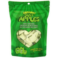 Just Tomatoes, Etc Just Tomatoes Organic Just Apples, 1.5 Ounce Pouch