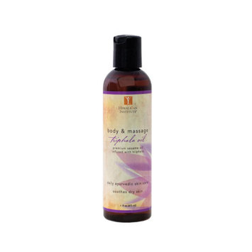 Himalayan Institute Press 1228162 Press Organic Triphala Oil 4 Fl Oz