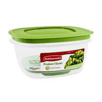 Rubbermaid Produce Saver Easy Find Lids - 14 Cups