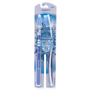 Aquafresh Toothbrushes