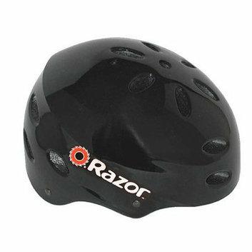 Razor V17 Youth Helmet Gloss Black