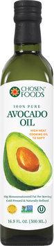 Chosen Foods Avocado Oil 16.9 fl oz