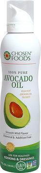 Chosen Foods Avocado Oil 4.7 fl oz