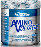 Inner Armour Amino Voltage Blue Raspberry-30 Servings Powder