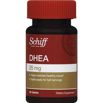 Schiff : Dhea Men's Health Dietary Supplement