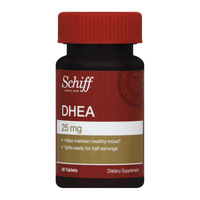 Schiff : Dhea Men's Health Dietary Supplement