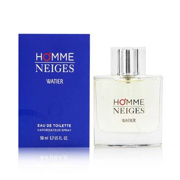 Lise Watier - Neiges Pour Homme for Men Eau de Toilette Spray 1.7 oz