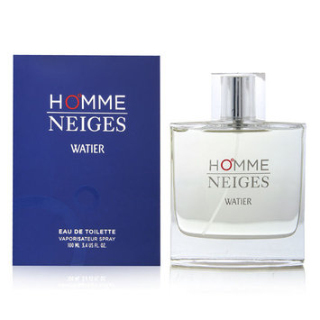 Lise Watier - Neiges Pour Homme for Men Eau de Toilette Spray 3.4 oz
