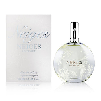 LISE WATIER Neiges Eau de Toilette Spray