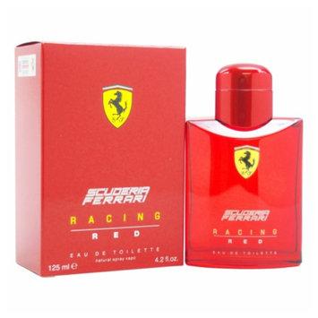 Ferrari Scuderia Racing Red Eau de Toilette Spray, 4.2 fl oz