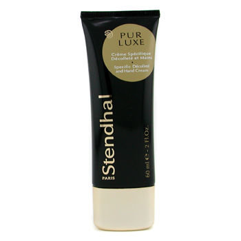 Stendhal Pur Luxe Specific Decollete and Hand Cream 60ml/2oz