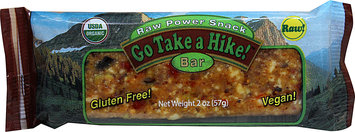 International Harvest Organic Raw Take A Hike Bars-1 Bar
