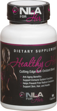 NLA for Her - Healthy Her Cutting Edge Anti-Oxidant Blend - 60 Capsules