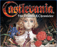 Konami Castlevania: The Dracula X Chronicles DLC