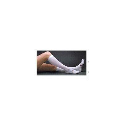 Complete Medical Supplies Complete Medical KE7203 Large T. E. D.  Knee Length Open Toe - White