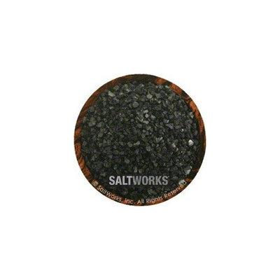 Hiwa Kai - Black Hawaiian Sea Salt - 5 lb. (coarse)